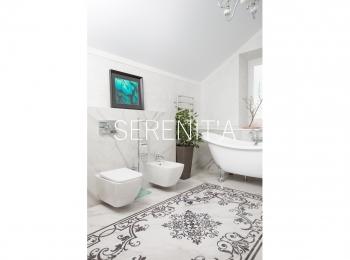 дизайн ванной ракурс