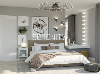 дизайн спальни девочки
