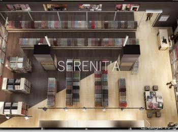 фото интерьера магазина