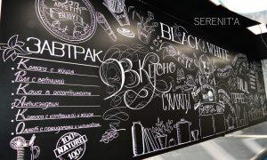 дизайн кафе волгоград