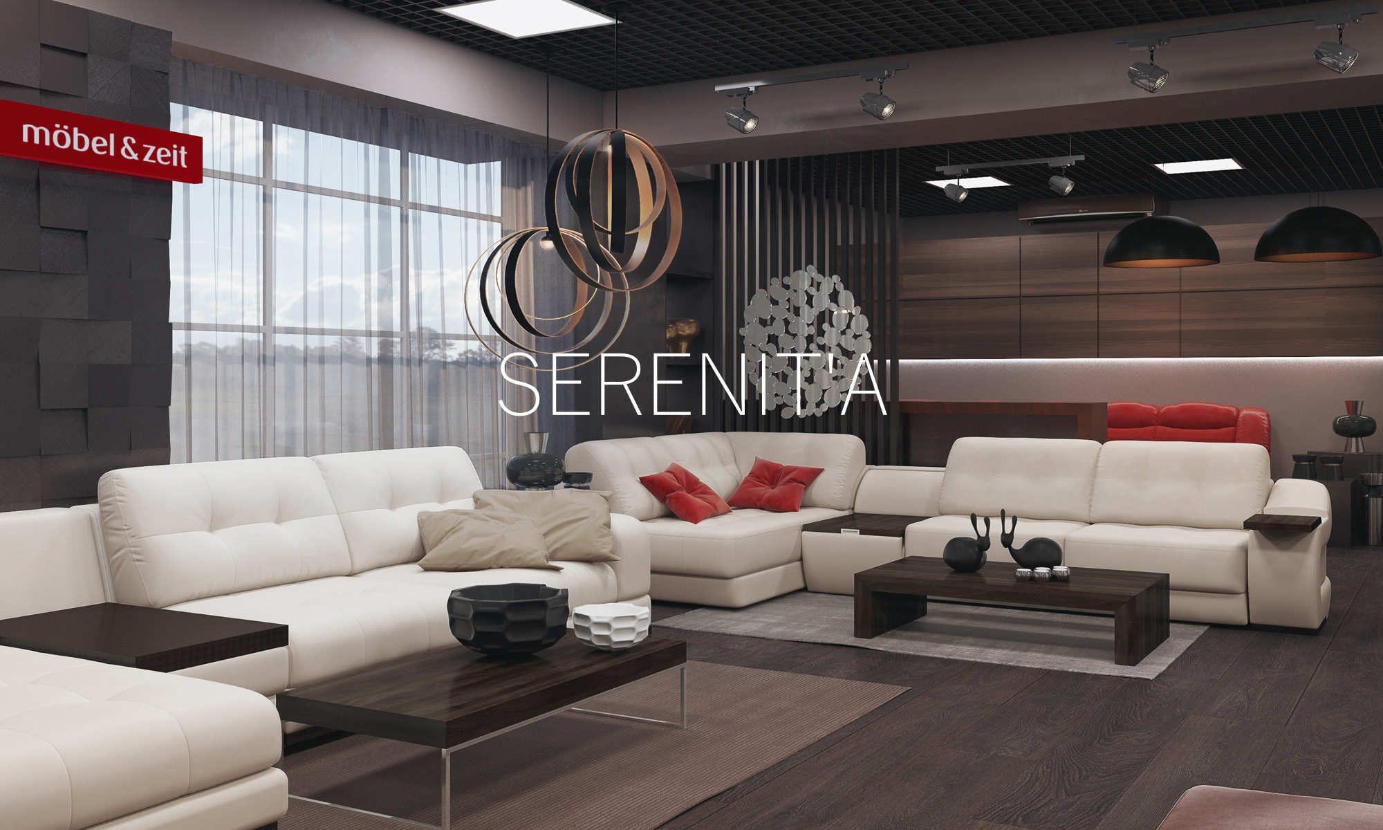 Дизайн интерьера Волгоград SERENIT`A.